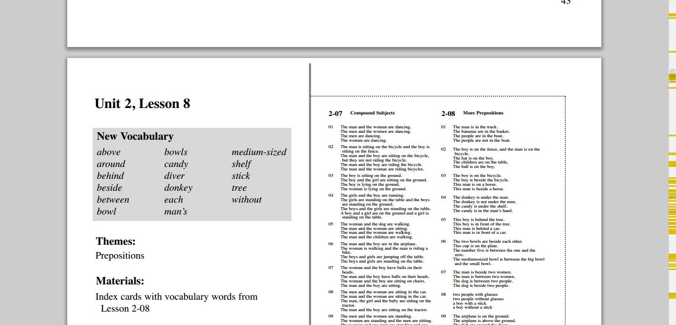 Rosetta Stone Level 1 English Esl Pinterest English