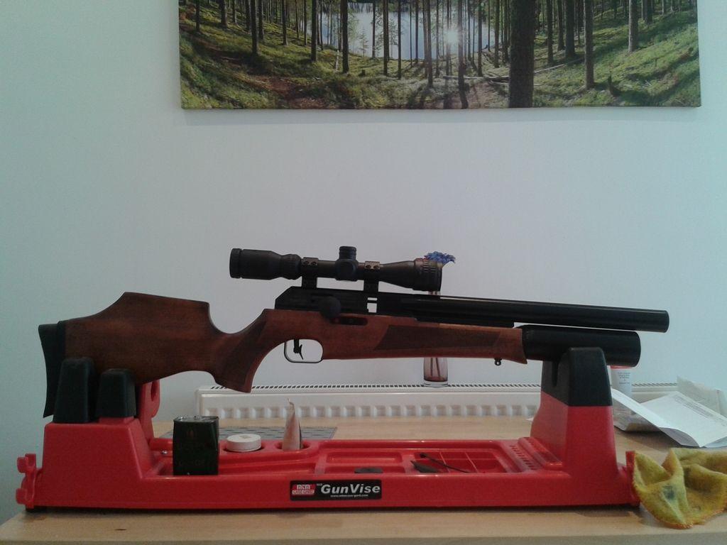 Pin On Bsa Air Guns
