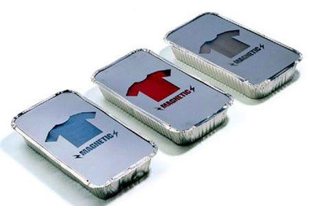Ideas Para Empacar Y Personalizar Tus Camisetas Embalaje Camisa Camisetas Empaque Camiseta