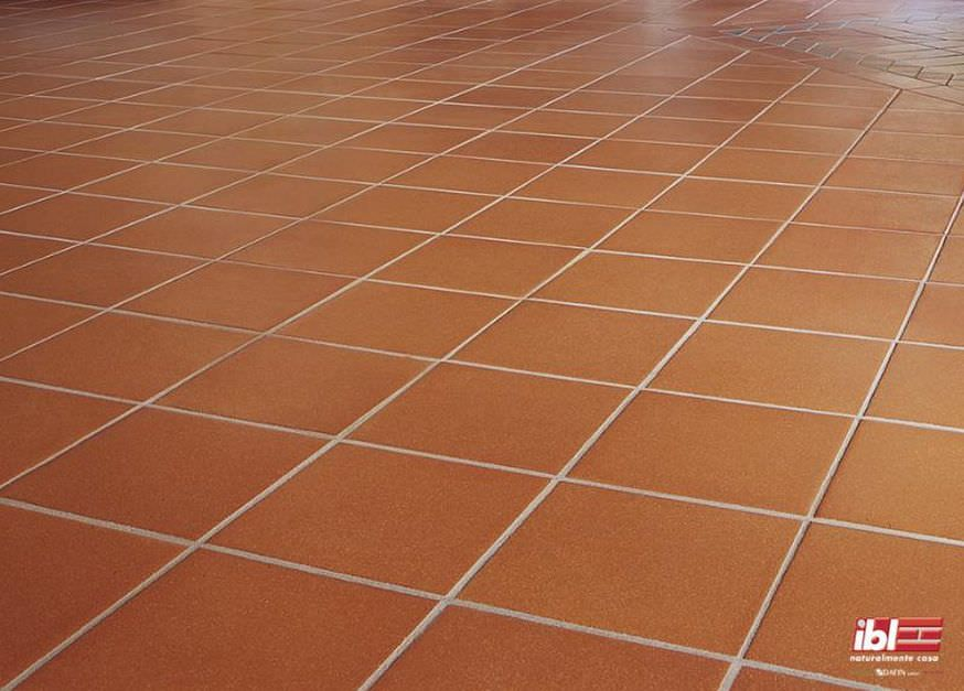 Indoor tile outdoor floor terracotta cotto - Baldosas de terracota ...