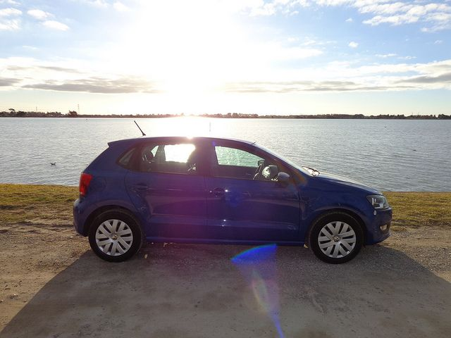 Volkswagen Polo 2011 by Miles Continental, via Flickr