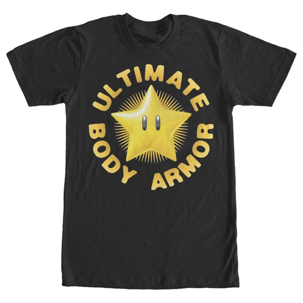 Body Armor T-Shirts, Hoodies, Sweaters | Gamer Custom T-Shirts ...
