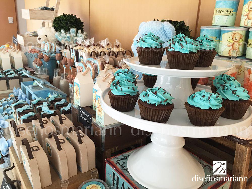 Mesa de dulces para bautizo mesas de dulces mesa de for Mesa de dulces para bautizo de nina