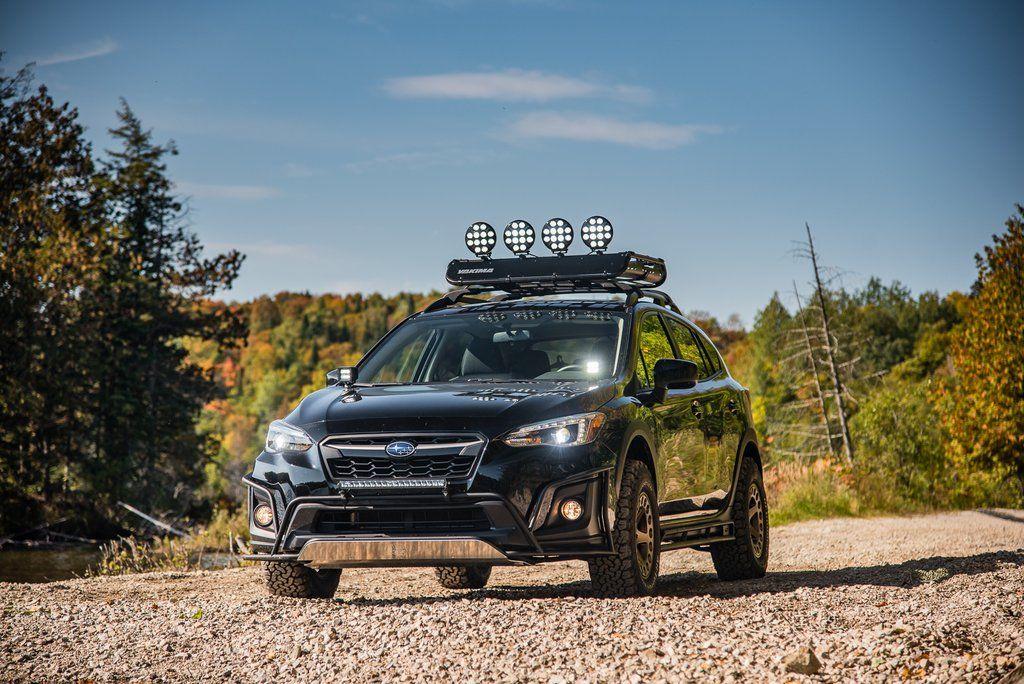 2019 Crosstrek LP Aventure (With images) Subaru models