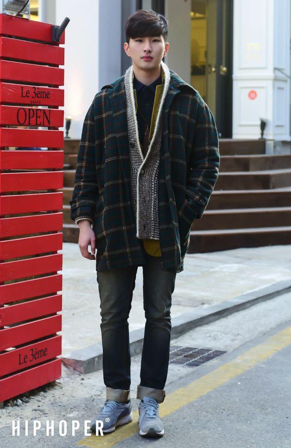7ccc81f3d9e74b Korean Men Street Fashion   Official Korean Fashion   MEN'S in 2019 ...
