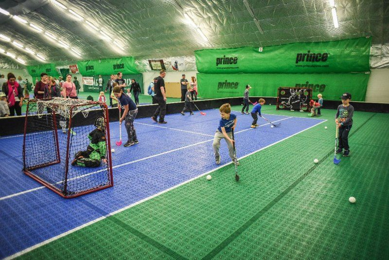 Sport Park Rybnicek Tipy Na Vylety A Zabava In 2020 Sport Park Sports Basketball Court