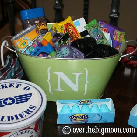 What to put in easter baskets besides candy best easter basket what to put in easter baskets besides candy best easter basket post negle Choice Image