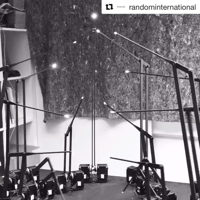 #Repost @randominternational with @repostapp ・・・ Study For 15 Points is getting a bit more Usain Bolt in the studio, before heading out to New York on Monday.