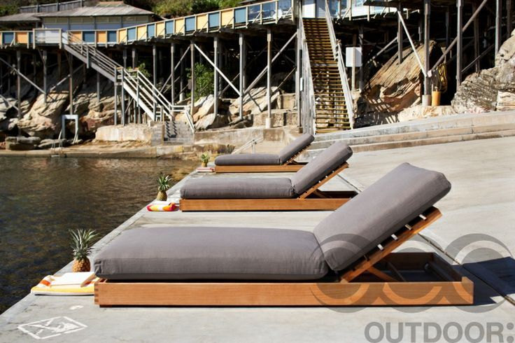 burleigh day bed - Google Search | Pool Chairs | Outdoor ...