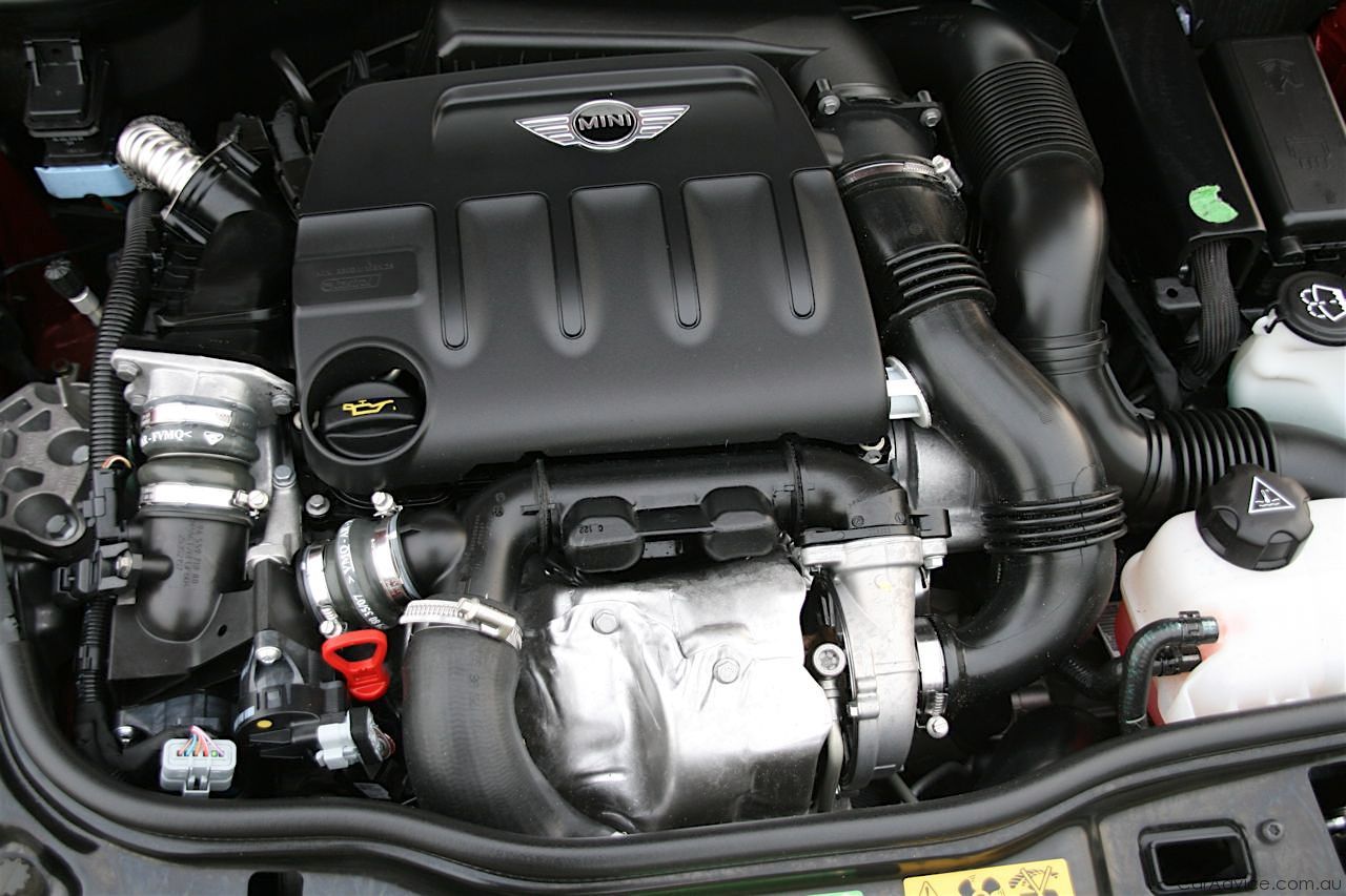 2009 Mini Cooper Used Engine Description Gas Engine Rg Fits 2009 Mini Cooper 1 6l Base Warranty 1 Year Policy Get Mini Cooper Performance Parts Mini