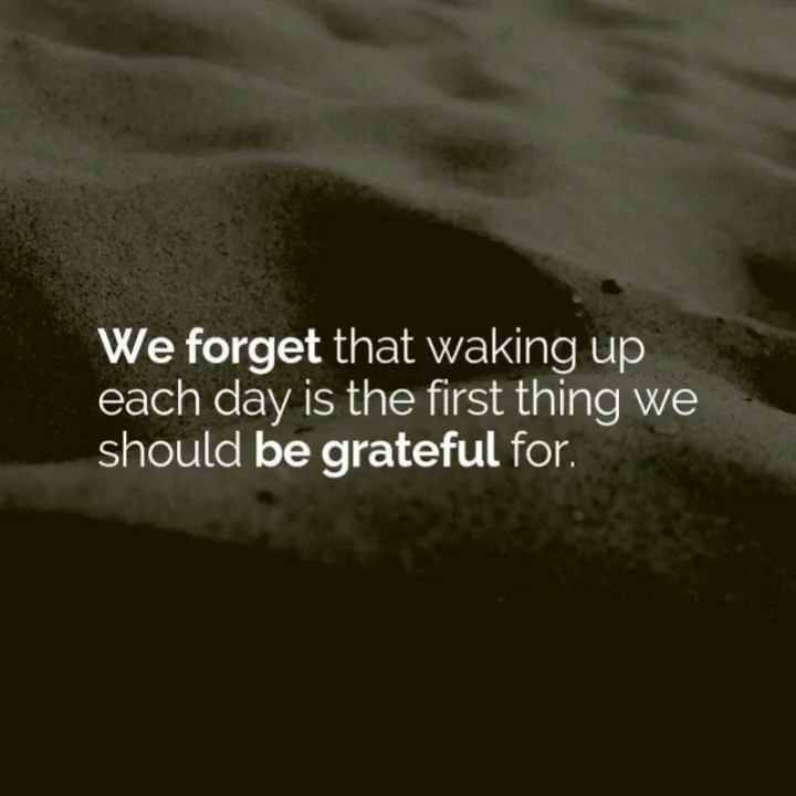 It certainly is! #gratitudequotes #lifequotes