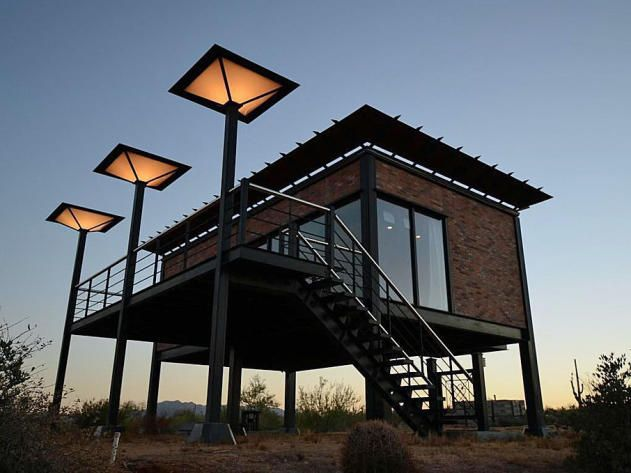 17 Best images about Arizona homes on Pinterest Recycled