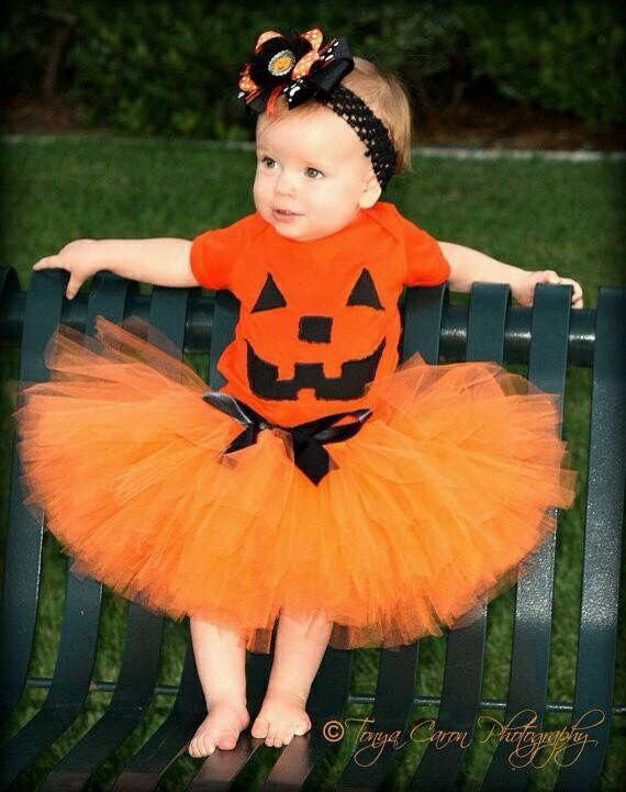 Pin de Brianda Hernandez en disfraces Pinterest Calabazas - trajes de halloween para bebes