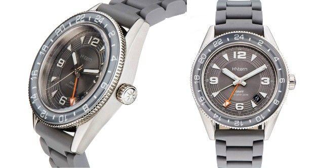 A coleção Sports Luxury de relógios da H. Stern incluiu a nova linha Safira GMT, que é composta por cinco modelos capazes de marcar até um 3º fuso horário. Confira os detalhes de cada modelo.  #relógios #esportes #hstern #acessórios #luxo #lifestyle