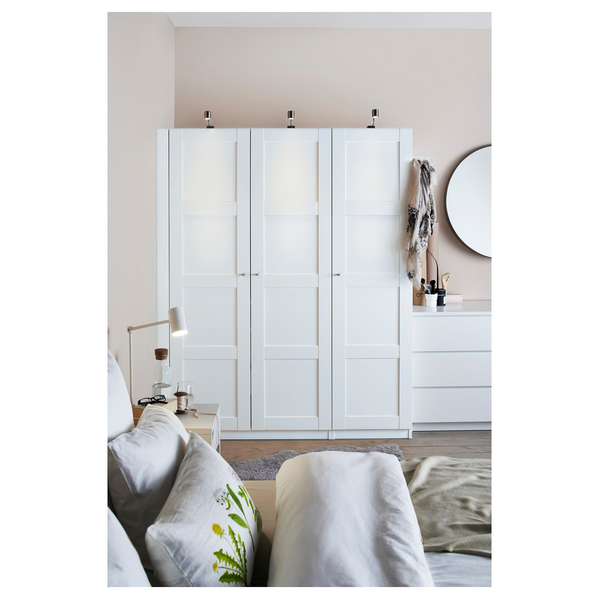 Wardrobe In WhiteBergsbo Ikea Pax White 2019Closet dChtrsQ