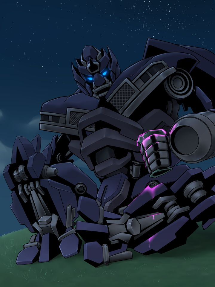 Ironhide 2 by yo-3 on DeviantArt | Transformers movie