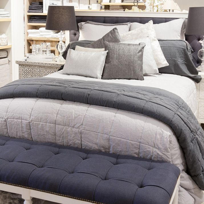 Hamptons Inspired Luxury Home Master Bedroom Robeson: Pin By Kylie L On Hampton Styles