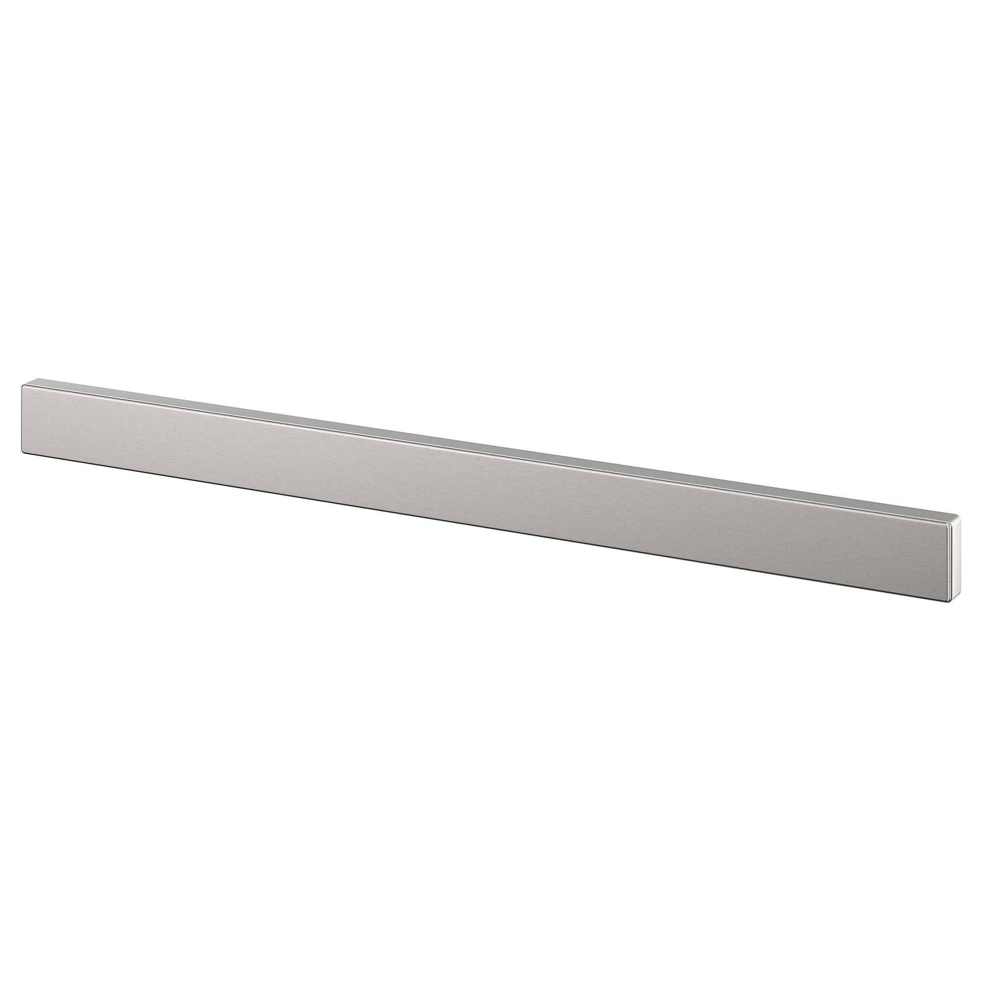 Ikea Stainless Steel Magnetic Knife Rack
