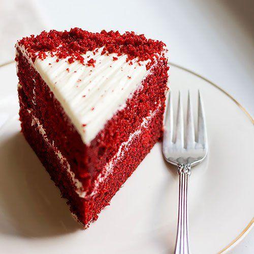 Red Velvet Cake The Only Recipe You'll Ever Need - Munaty Cooking -   21 cake Carrot red velvet ideas
