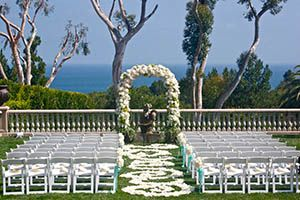 Garden Wedding Venues In Southern California Property 1141