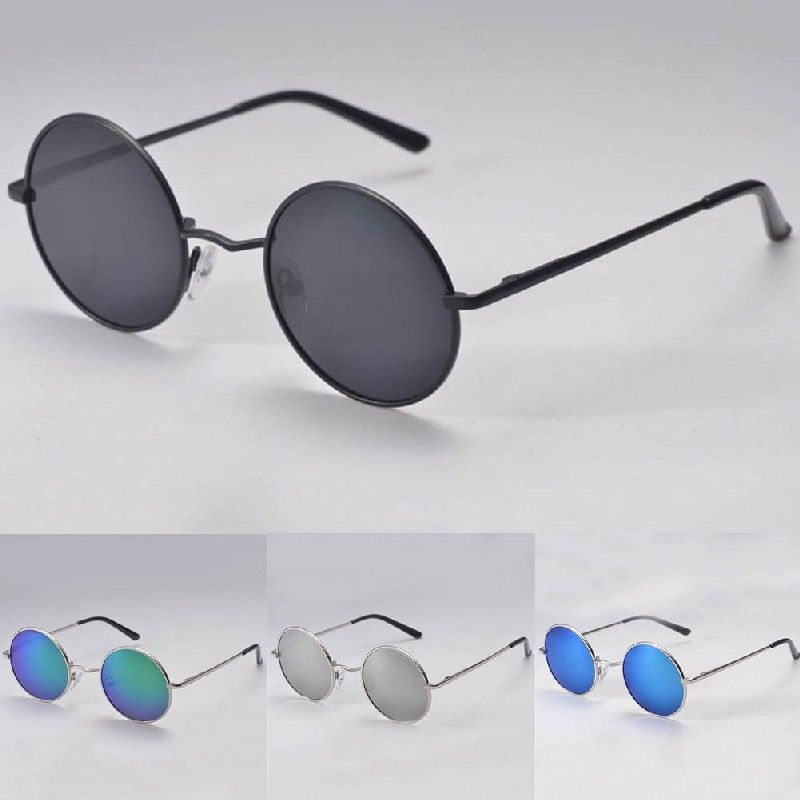 062f09abc78 Women Brand Designer Vintage Sun Glasses Retro Round Sunglasses Women Sport  Eyeglasses 4558