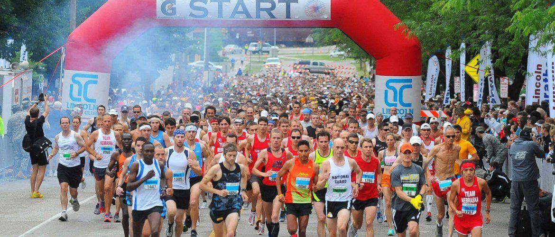 John's Run/Walk Shop Run with John's Run/Walk Shop