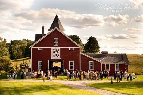 The Lareau Farm Inn In Waitsfield VT