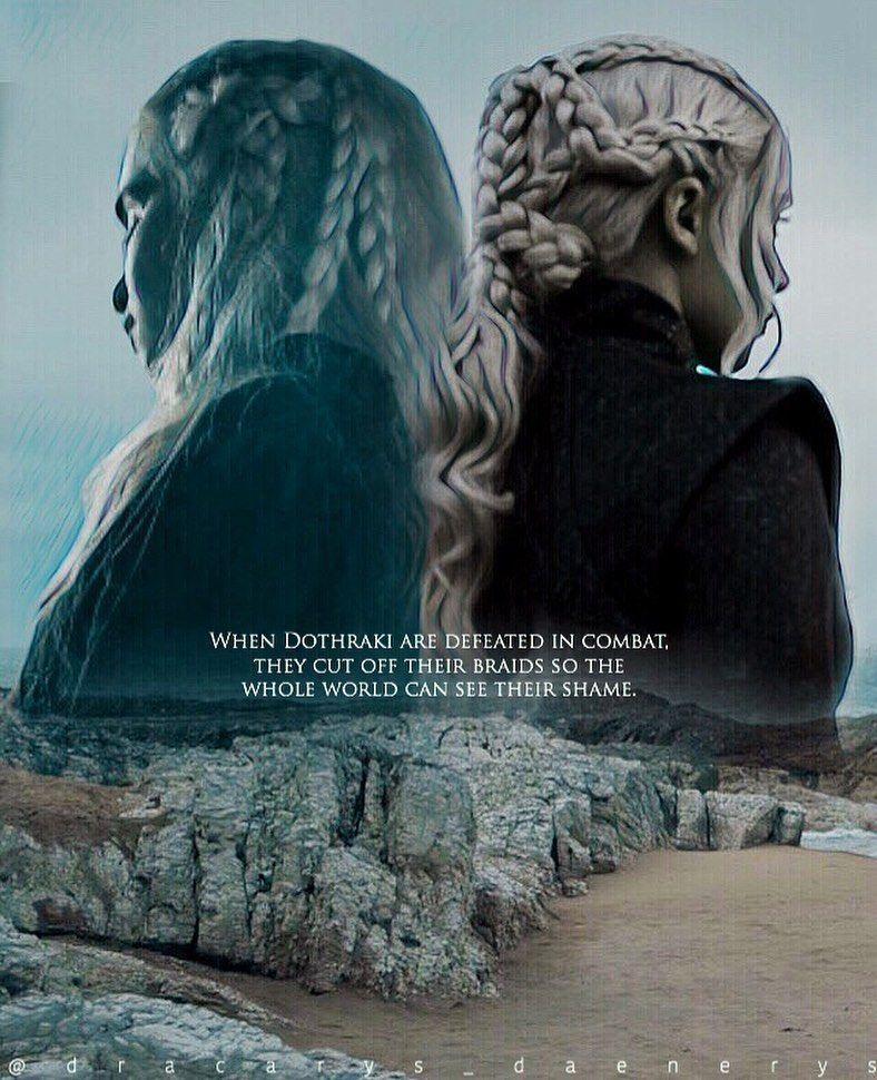 Game Of Thrones On Instagram S Post Daenerys 8x04