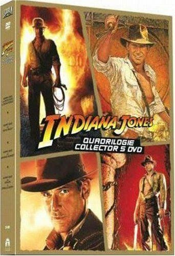 Indiana Jones Kristallschädel Stream