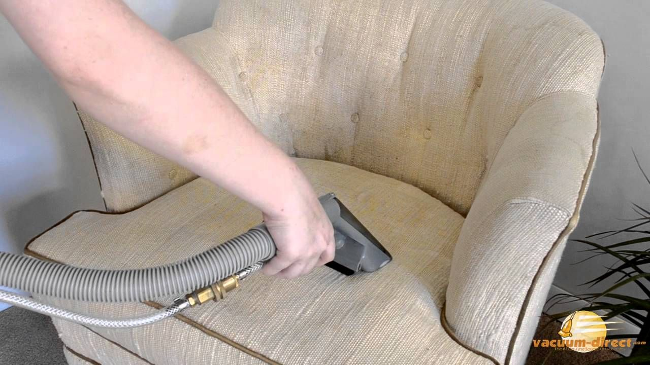Professional Couch Steam Cleaning Services In Melbourne