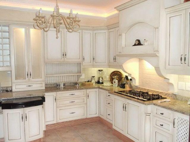 Shabby Chic Küchenschränke #Küche Dies ist die neueste Informationen ...