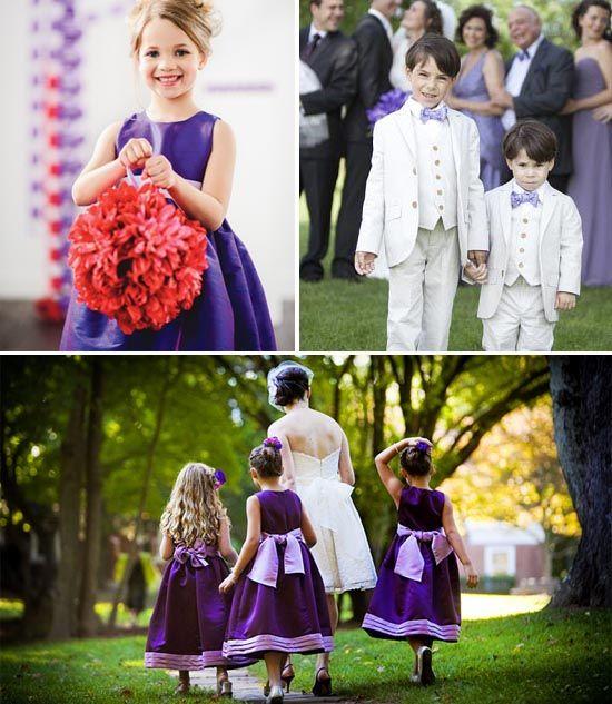Lila Hochzeit Inspiration U2013 Tischdeko, Einladungen Etc.