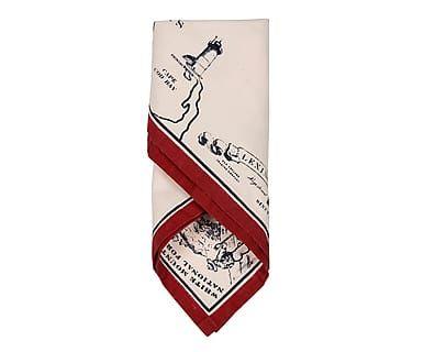 Servilleta de algodón Impression - 50x50 cm