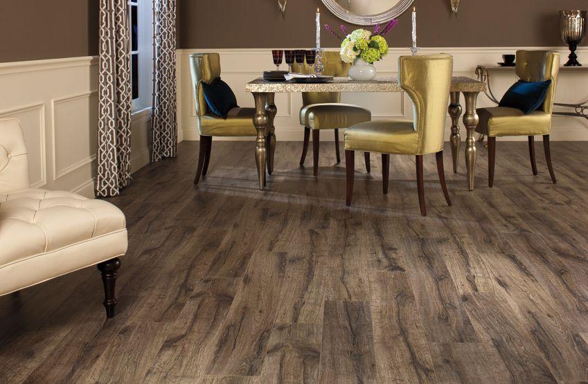 Quick Step Heathered Oak Planks Reclaime Uf1574 Hardwood Flooring