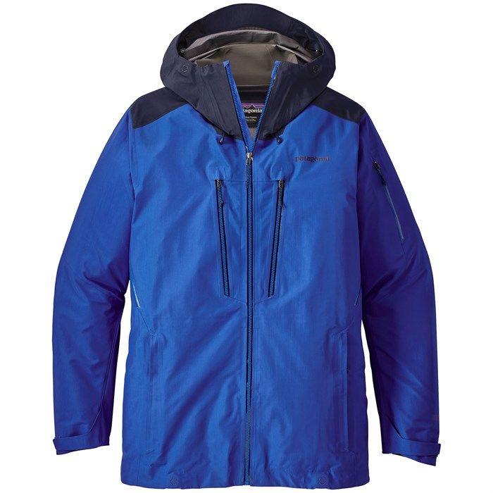 Patagonia Powslayer Jacket Amac Jackets Patagonia