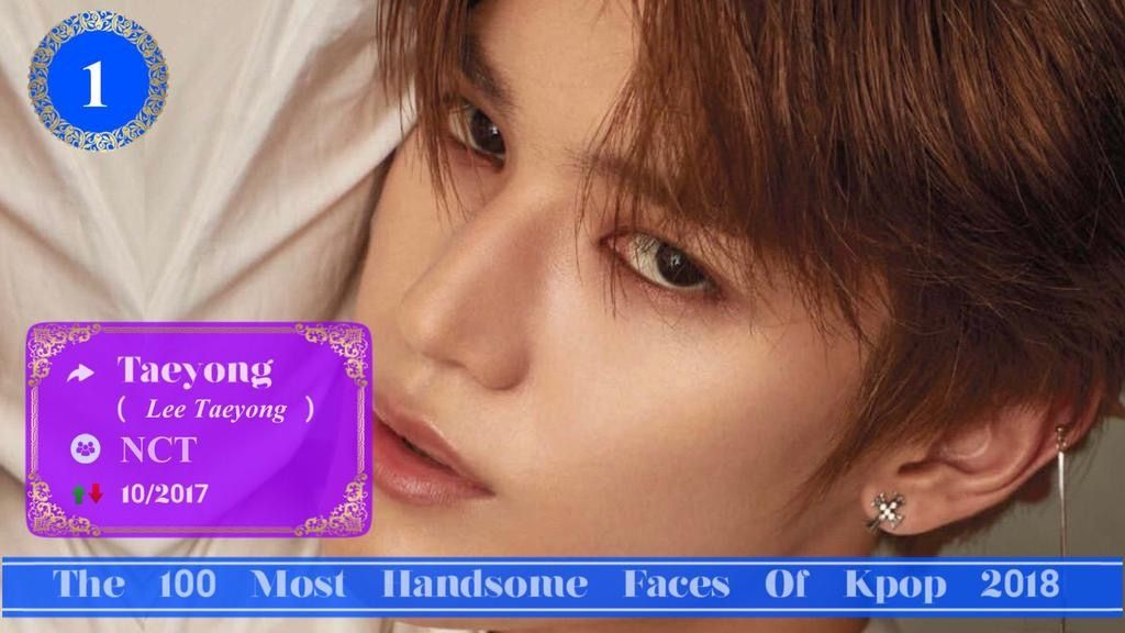 Pin By Nct Wayv Gallery On Lee Taeyong Taeyong Nct Handsome Faces