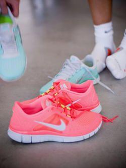 On a testé : Les Nike Free Run #cheap #nike #free   Nike