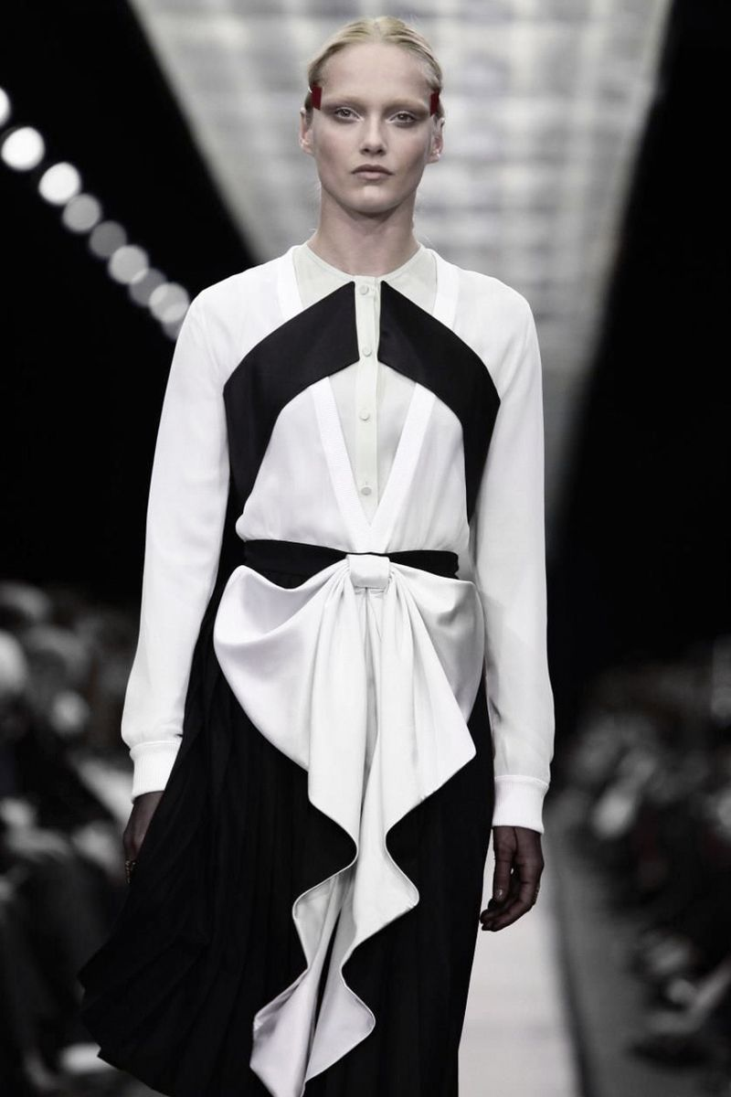 givenchyghost:  Givenchy FW14/15