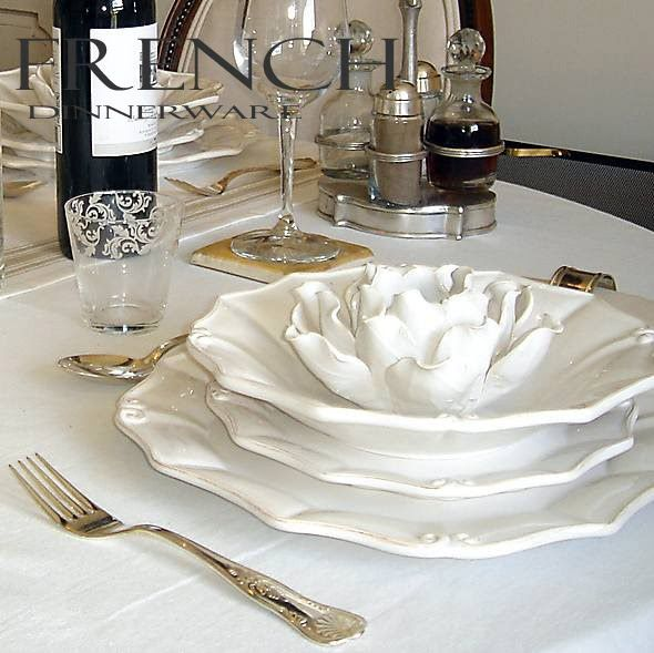 Tableware - French style