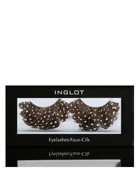 Inglot Eyelashes - 54F