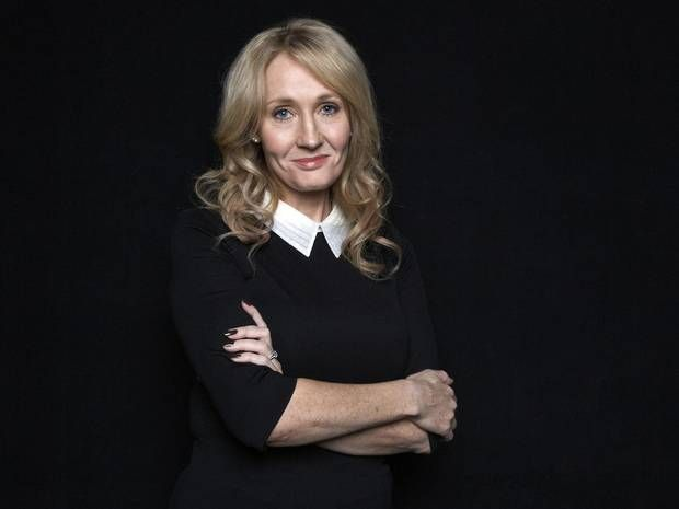 JK Rowling donates £1m to Scottish independence 'No' campaign and calls some nationalists 'Death Eaters' - UK Politics - UK - The Independen...