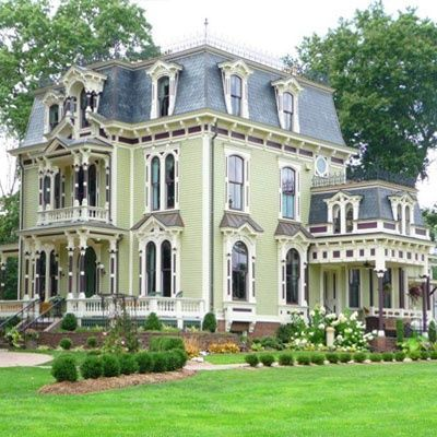 Silas Robbins House, Wethersfield CT. Victorian Homes. 100s of Different Victorian Homes http://www.pinterest.com/njestates1/victorian-homes/ Thanks To http://www.njestates.net/real-estate/nj/listings