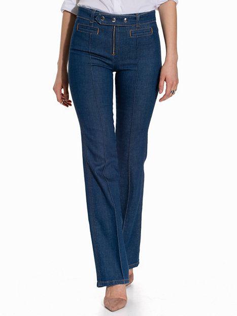 lily belt jeans filippa k