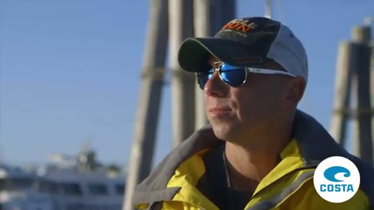 f84c12c73a Costa Sunglasses and Kenny Chesney  Partnering to Support Reef Restoration