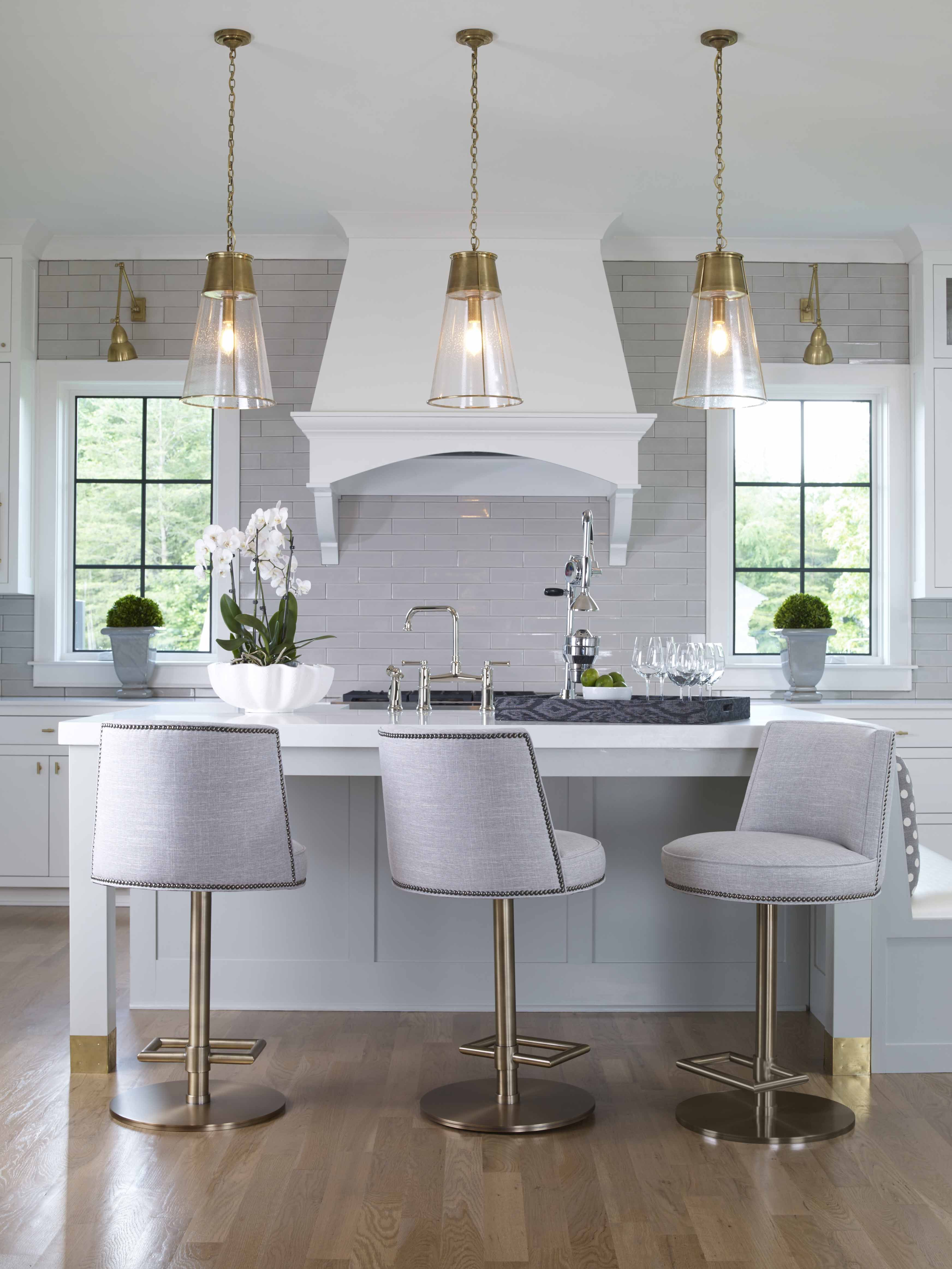 Dixon Smith Interiors - Live Your Vision with Our Interior Design Services