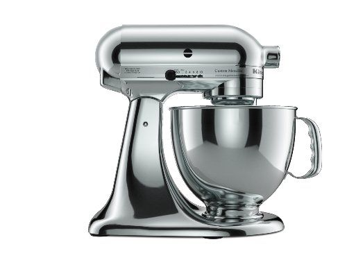 Baking/foodie Moms Love KitchenAid Mixers Because They Just Make Life  Easier!