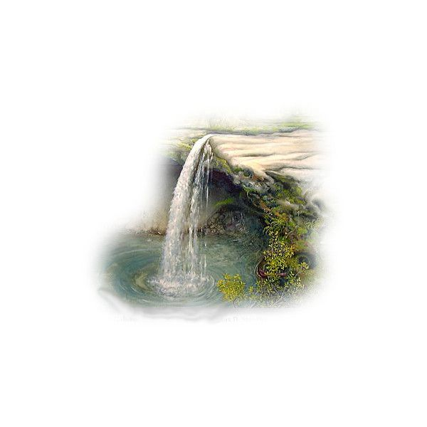B59d0c6ff5d7 Png Liked On Polyvore Featuring Tubes Waterfall Backgrounds And Landscape Cool Art Projects Abstract Artwork Painting