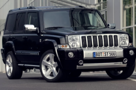 Microsoft On Demand Training Jeep Commander Jeep Suv Comparison