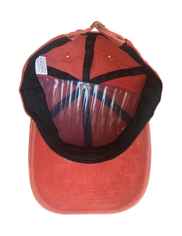 Low Profile Baseball Cap Men Women Plain Washed Cotton Adjustable ... b94deabfd