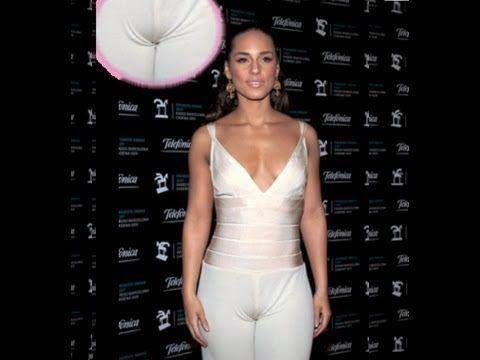 Alicia Keys Underwear Wardrobe Malfunction Exposed ...
